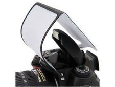 Universal Pop up Flash Diffuser Soft Box For DSLR Canon Nikon Pentax - UK STOCK
