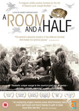 Room and a Half NEW PAL Arthouse DVD A. Khrzhanovskiy