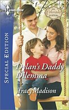 Dylans Daddy Dilemma (The Colorado Fosters)