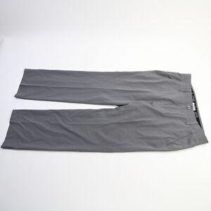Under Armour HeatGear Dress Pants Men's Gray Used