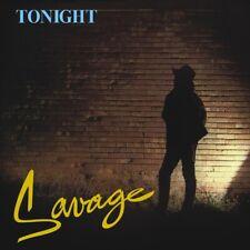 Savage - Tonight Vinyl LP Zyx NEW