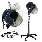 1300W Hair Bonnet Dryer Hot Perm Adjustable Height Salon Use Professional photo