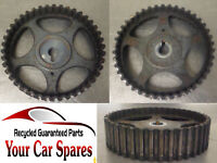 Hyundai Coupe Camshaft Pulley 2.0 16v F2