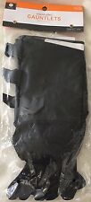 New ~Gloves with Gauntlets, Child Size (Batman: The Dark Knight Rises)