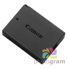 Battery for Canon EOS Rebel T3 T5 T6 T7 T100 1100D 1200D 1300D 1500D 2000D 4000D