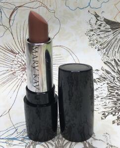 Mary Kay Gel Semi-Matte Lipstick RICH TRUFFLE 089641 ~New In Box~ Free Shipping!