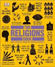 The Religions Book (Big Ideas Simply Explained) - Hardcover By DK - GOOD