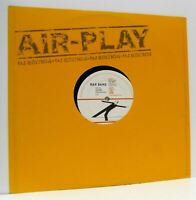 "RAH BAND slide 12"" EX/EX DJR 10964, vinyl, single, uk, 1981, disco, jazz-funk,"