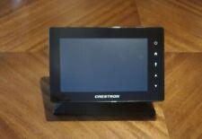 "Crestron TSW-550 TSW-550-B-S 5"" Black Touch Screen Control Unit w/ Desktop Stand"