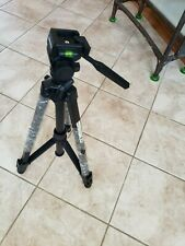 Onyx Video Tripod by AMBICO Model V-0542 Camcorder Camera Stand
