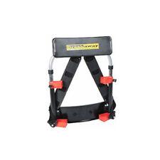 Breakaway Seat Box Conversion / Sea Fishing Seatbox Backrest