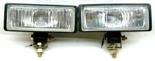 "2""X5"" (THIN/COMPACT) 55 WATT HALOGEN DRIVING/FOG LIGHTS TRUCK/CAR/SUV/ATV/UTV#ZK"