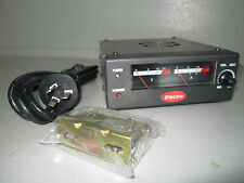 SWITCHING POWER SUPPLY - NEW IN BOX - AUTO ELEC CLEARANCE