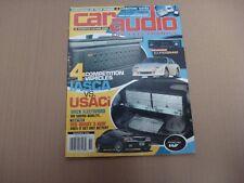 Car Audio And Electronics Magazine November 2002