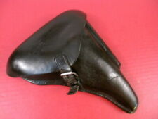 Wwi German Leather Holster for Luger P08 Pistol - Handelskammer von Oberfranken