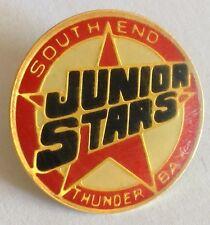 Southend Thunder BA Junior Stars Pin Badge Sports Collectable (E5)