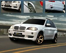 BMW X5 E70 (2006 - 2010) -Aerodynamic Full Body kit