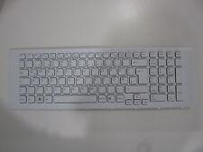 Original Tastatur Deutsch A-1773-642-A für Sony Vaio PCG-91112M Alle VPCEC Serie
