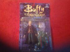 Buffy the Vampire Slayer-Spike Action Figure (2000)! Brand New! Rare!