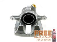 BRAND NEW FRONT LEFT BRAKE CALIPER FOR MERCEDES C-CLASS/HZP-ME-006/