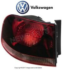 VW Volkswagen Touareg 07-10 Driver Left Outer Tail Light Assembly Genuine