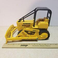VINTAGE Toy ERTL JOHN DEERE CRAWLER MODEL 450 - 1/16 SCALE