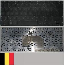 Teclado Azerty Belga HP MINI 5100 5101 5102 2150 570267-A41 578364-A41 Negro