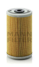 Engine Oil Filter MANN H 614 N