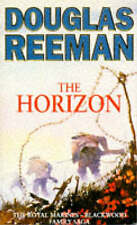 The Horizon, Reeman, Douglas, Very Good Book