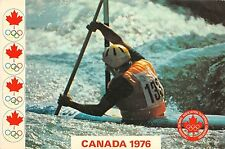 BF38395 kayak kayac canada olympic games 1976  sportif sports
