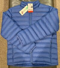 NWTs Marmot Men's Solus Featherless Jacket. Large. Dark Cerulean (MSRP $160)