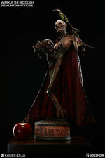 The Red Death Avarkus Court of the Dead 1/4 Premium Format Statue Sideshow