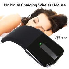 Souris sans fil pliable Touch Mouse pour Microsoft x portable USB 1200DPI-Track
