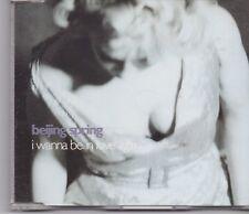 Beijing Spring-I Wanna Be In Love Again cd maxi single