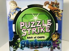 🔥 Puzzle Strike • Bag of Chips • Shadows Edition • Sirlin Games • New