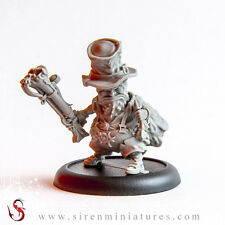 Miguel - Fantasy creature miniature in 32 mm scale for tabletop and board games