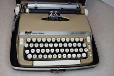Three PK Smith Corona Super Sterling Typewriter Ribbon Free Shipping Made in USA
