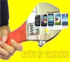 Réparation samsung hs ou en panne devis 48h Damservices
