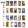 20X Kpop Stray Kids [Clé 2 : YELLOW WOOD] Lomo Cards Fotokarten+10PCS Rage cRUWK