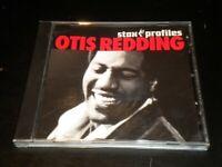 Otis Redding - Stax Profiles - CD Album 2006 - 13 Greatest Hits - Steve Cropper