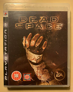Dead Space (Sony PlayStation 3, Ps3, 2008) Tested - Complete