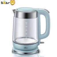 Bär 1,7 L Wasserkocher Smart Wasser Kessel Teekanne Konstante Temperatur Control