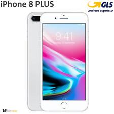 Tt Vetro Temperato Apple iPhone 8/7 Plus Pellicola Protettiva Display 9h