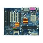 G41 chipset 3 ISA slots 6 COM dual LAN industrial pc motherboard