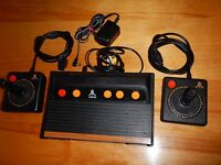 Atari Flashback 3 Classic Games - Tested & Working