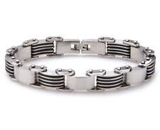 Survive Bracelet pour Hommes 721421 Acier Inox