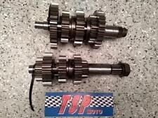cambio completo complete change gear bmw f650gs 00-03