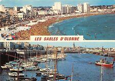 BT6559 Les sables d olonne perle de la cote de Lumiere ship bateaux      France