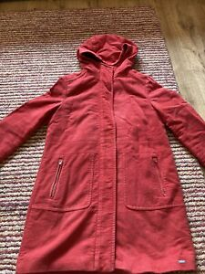 Womens Coat By White Stuff Size 12