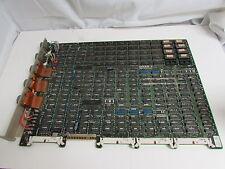 GOULD MODICON PCB C521 REV C MEMORY MODULE PCB BOARD ***XLNT***